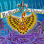 SDP Presents ReBirth ReVisited by Various Artists