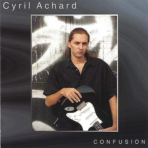 Play & Download Confusion by Cyril Achard | Napster