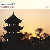 Play & Download New World Groove 01 by Various Artists | Napster