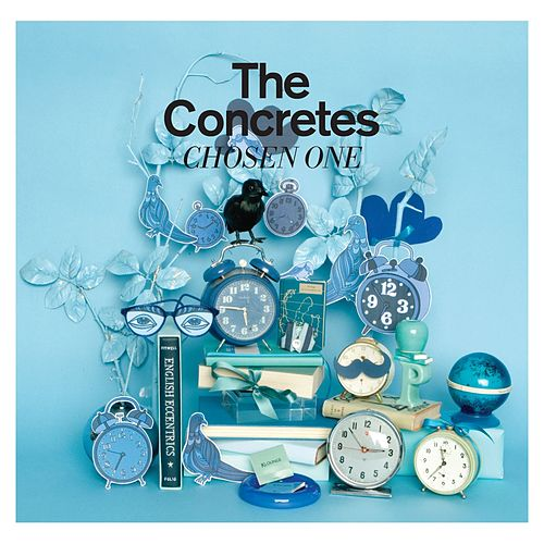 Play & Download Chosen One by The Concretes   Napster