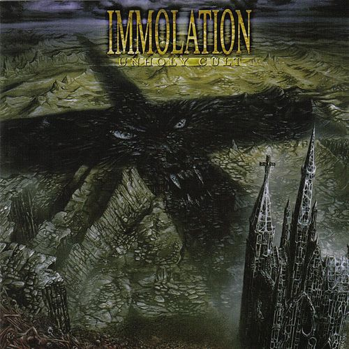 Play & Download Unholy Cult by Immolation | Napster