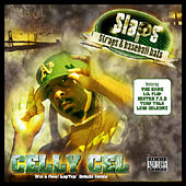 Slaps, Straps & Baseball Hats by Celly Cel