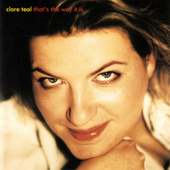 That's The Way It Is by Clare Teal