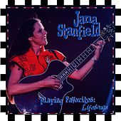 Play & Download Playing Favorites: LifeSongs by Jana Stanfield | Napster