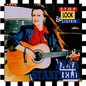Play & Download Stop Look & Listen by Jana Stanfield | Napster