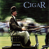Play & Download Speed Is Relative by Cigar | Napster