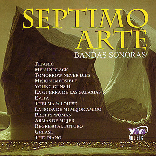 Septimo Arte - Bandas Sonoras by Various Artists
