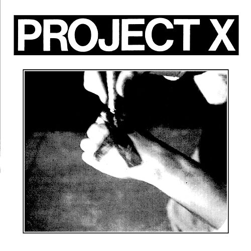 Play & Download Straight Edge Revenge by Project X | Napster