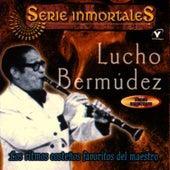 Serie Inmortales - Los Ritmos Costeños Favoritos Del Maestro by Lucho Bermúdez