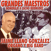 Play & Download Homenaje A Lucho Bermúdez by Jaime Llano Gonzales | Napster