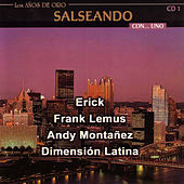 Play & Download SALSEANDO CON... UNO by Various Artists | Napster
