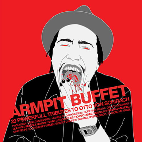 Play & Download Armpit Buffet by Various Artists | Napster