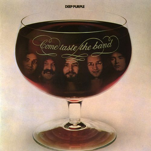 Play & Download Come Taste The Band by Deep Purple | Napster