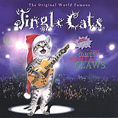 Play & Download Here Comes Santa Claws by Jingle Cats | Napster