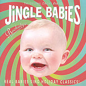Play & Download Rockabye Christmas by Jingle Babies | Napster