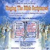 Play & Download Singing The Bible Scriptures! by Christy Love | Napster
