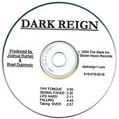 Play & Download Dark Reign the EP by Dark Reign | Napster