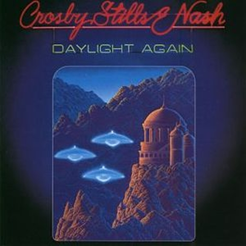 Daylight Again by Crosby, Stills and Nash