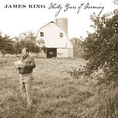 Thirty Years Of Farming by James King