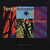 Play & Download MusiCollage by Jorge Sylvester | Napster