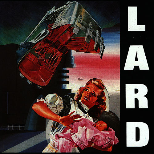 Play & Download The Last Temptation Of Reid by Lard | Napster