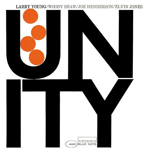 Play & Download Unity by Larry Young | Napster