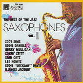 Play & Download Best of the Jazz Saxophones, Vol. 3 by Various Artists | Napster