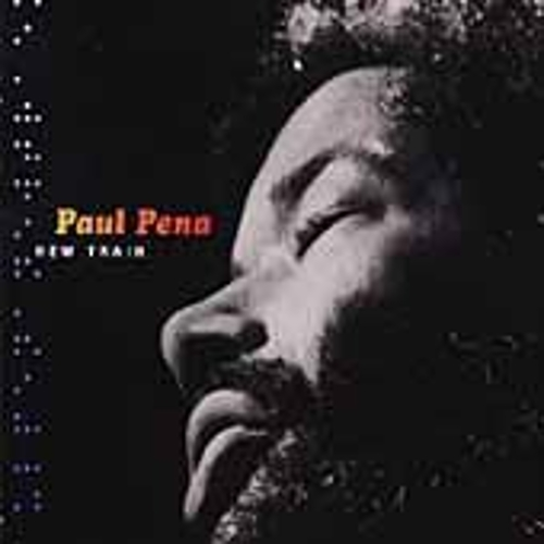 Play & Download New Train by Paul Pena | Napster