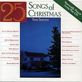 Play & Download 25 Songs of Christmas, Vol. 1 [Sparrow] by Various Artists | Napster