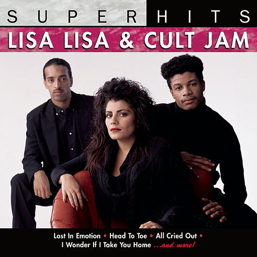 Play & Download Super Hits by Lisa Lisa and Cult Jam | Napster