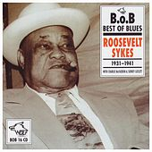Play & Download 1931-1941 by Roosevelt Sykes | Napster
