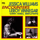 Play & Download Encounters by Jessica Williams | Napster