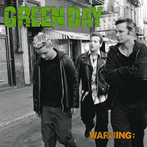 Warning by Green Day