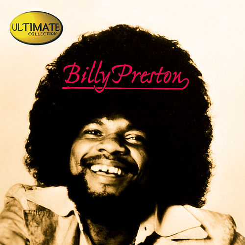 Play & Download Ultimate Collection by Billy Preston | Napster