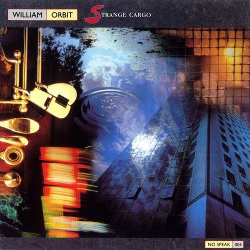Strange Cargo by William Orbit