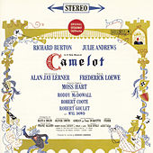 Play & Download Camelot Original Broadway Cast by Fredrick Loewe | Napster