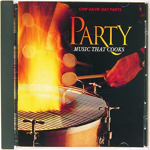 Day Parts: Party Music That Cooks Vol. 1 by Various Artists