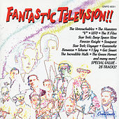 Play & Download Fantastic Television!! by Various Artists | Napster
