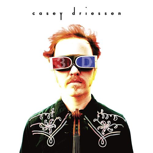 Play & Download 3D by Casey Driessen | Napster