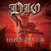 Play & Download Holy Diver Live by Dio | Napster