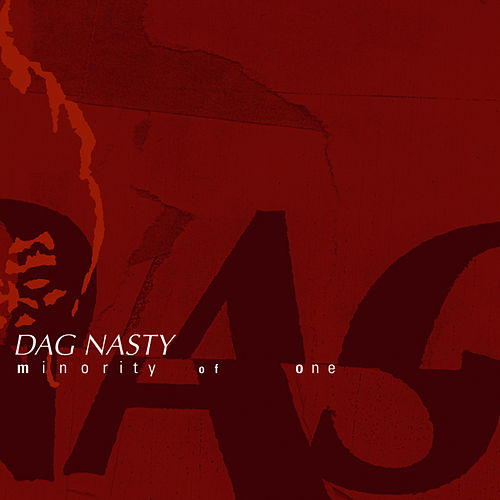 Play & Download Minority of One by Dag Nasty | Napster
