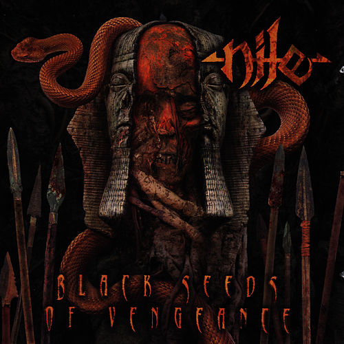 Black Seeds Of Vengeance by Nile