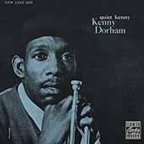Quiet Kenny by Kenny Dorham