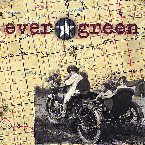 Play & Download Ever Green by Evergreen | Napster