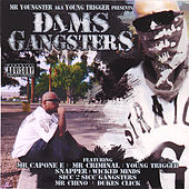 D4ms Gangsters by Various Artists