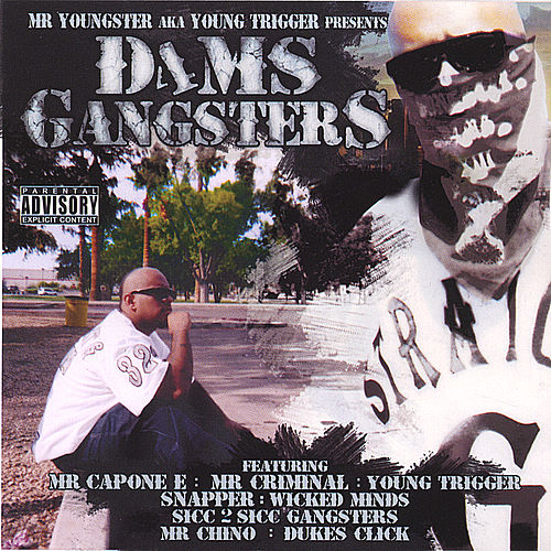 Play & Download D4ms Gangsters by Various Artists | Napster