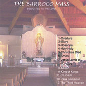 Play & Download The Barroco Mass by Manuel Gonzalez | Napster