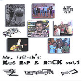 Kids Rap & Rock by Mark French