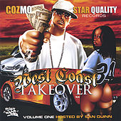 Play & Download West Coast Takeover by Various Artists | Napster