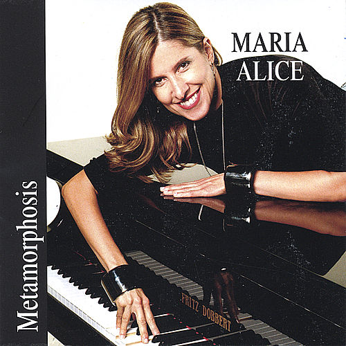 Play & Download Metamorphosis by Maria Alice | Napster